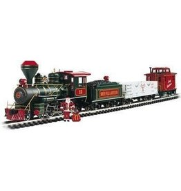BACHMANN BAC90037 NIGHT BEFORE CHRISTMAS