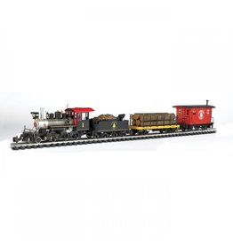 BACHMANN BAC90122 NORTH WOODS LOGGER TRAIN SET