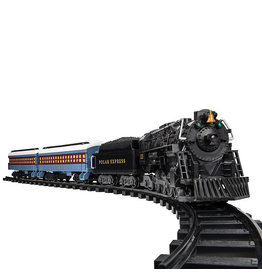 LIONEL LNL711803 THE POLAR EXPRESS 6301