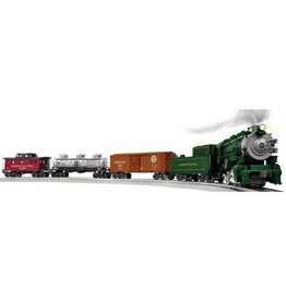 LIONEL LNL630233 PENNSYLVANIA FLYER TRAIN SET