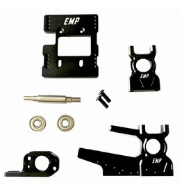 EM PERFORMANCE EM PERFORMANCE SPECTER ARRMA MOTOR MOUNT KIT