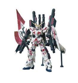 BANDAI BAN207581 1/144 RX-0 FULL ARMOR UNICORN GUNDAM HG