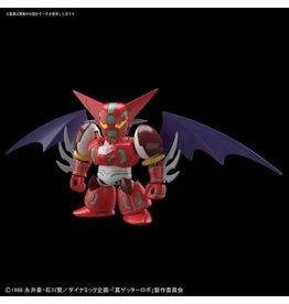 BANDAI BAN5057696 SHIN GETTER ROBO SD