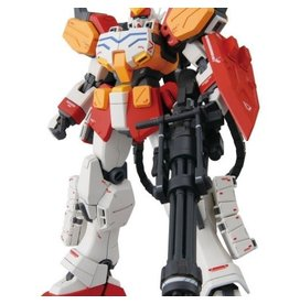 BANDAI BAN173903 1/100 GUNDAM HEAVYARMS EW WING ENDLESS WALTZ MG