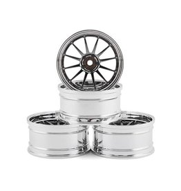 MST MXS102090SBK MST S-GD 21 OFFSET CHANGEABLE WHEEL SET 4