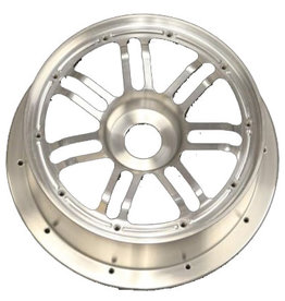 "DDM RACING DDM ""BILLET SIX"" ALUMINUM WHEELS - STYLE A"