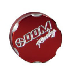 DDM RACING DDMDB170RD LOSI DBXL BILLET GAS CAP RED