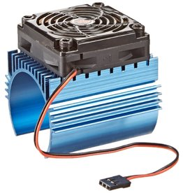 HOBBYWING HWI86080130 COOLING FAN WITH HEAT SINK