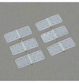 DU-BRO DUB118 HINGE PIN NYLON SMALL (6)