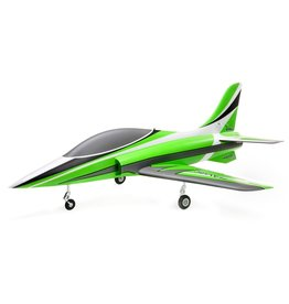 E-FLITE EFL7550 HAVOC XE 80MM BNF BASIC