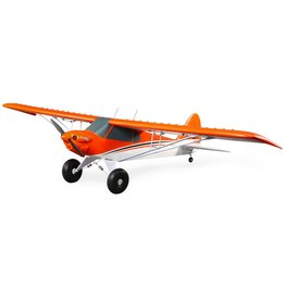 E-FLITE EFL12450 CARBON Z CUB SS BNF W/AS3X & SAFE SELECT TECHNOLOGY