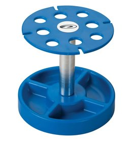 DURATRAX DTXC2385 PIT TECH SHOCK STAND: BLUE