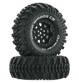 DURATRAX DTXC4026 DEEP WOODS CR C3 MOUNTED 1.9 CRAWLER BLACK (2)