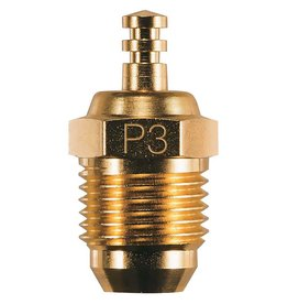O.S. ENGINES OSMG2695 SPEED P3 GOLD ULTRA HOT PLUG