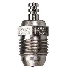 O.S. ENGINES OSMG2699 P3 TURBO GLOW PLUG V-SPEC ULTRA HOT