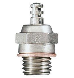 O.S. ENGINES OSMG2690 GLOW PLUG #6 A3