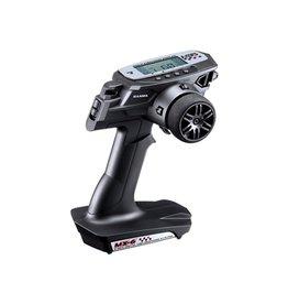 SANWA SNW101A32561A SANWA MX-6 FH-E 3 CHANNEL TX/RX