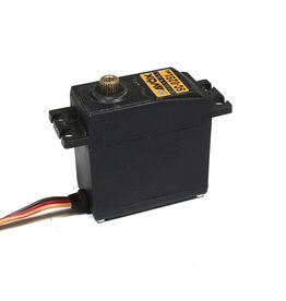 SAVOX SAVSC-0251MG SAVOX LARGER STANDARD DIGITAL SERVO .18/222
