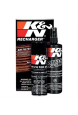 K&N K&N AEROSOL FILTER CARE SERVICE KIT