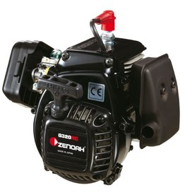 ZENOAH ZENOAH G320RC 31.8CC ENGINE W/ SHORTY CLUTCH