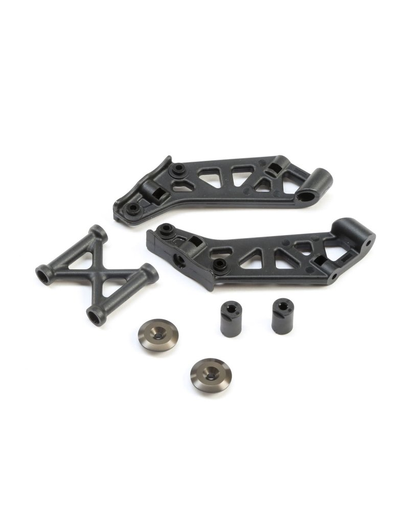 TLR TLR241032 WING MOUNT: 8X