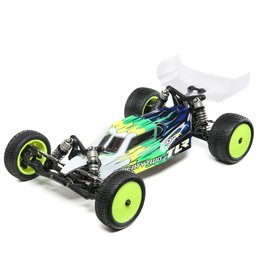 TLR TLR03014 22 4.0 SR KIT