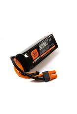 SPEKTRUM SPMX32006S30 3200MAH 6S 22.2V SMART LIPO 30C; IC5