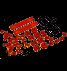 IMMERSION RC IRLVX4CK1 PLASTIC CRASH KIT