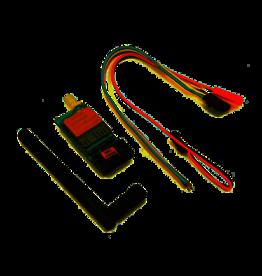 IMMERSION RC IRLTX5G8600RB RACEBAND 600MW 5.8GZ 15 CHANNEL A/V TRANSMITER
