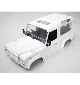 XTRA SPEED XTA-XS-59491 1/10 DEFENDER HARD D90 PLASTIC BODY KIT