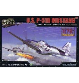 WALTERSONS WAL873010A U.S. P-51D MUSTANG