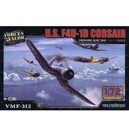 WALTERSONS WAL873011A U.S. F4U-1D CORSAIR