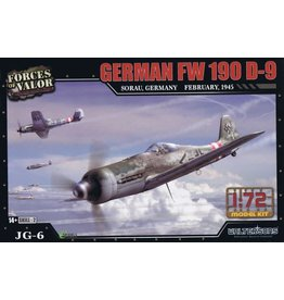 WALTERSONS WAL873012A GERMAN FW 190 D-9