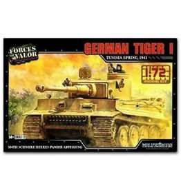 WALTERSONS WAL873001A GERMAN TIGER 1