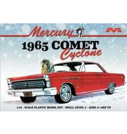 MOEBIUS MODELS MOES1210 1965 MERCURY COMET CYCLONE