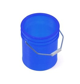SCALE BY CHRIS SBC048BB SCALE 5 GALLON BUCKET BLUE