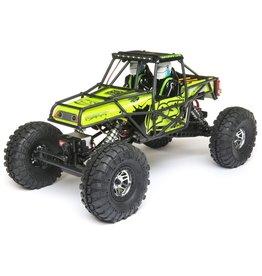 LOSI LOS03015T2 NIGHT CRAWLER SE GREEN 1/10 4WD RTR