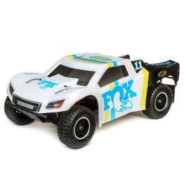 LOSI LOS03024T2 1/10 TENACITY 4WD SCT BRUSHED RTR, FOX RACING