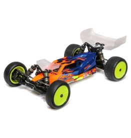 TLR TLR03016 22 5.0 DC RACE KIT: 1/10 2WD DIRT/CLAY