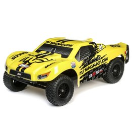 LOSI LOS03022T1 1/10 22S 2WD SCT RTR MAGNA FLOW YELLOW