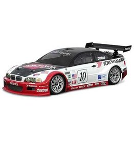 HPI RACING HPI7452 BMW M3 GT BODY