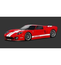 HPI RACING HPI7495 FORD GT CLEAR BODY