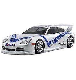 HPI RACING HPI7418 PORSCHE 911 GT3 BODY