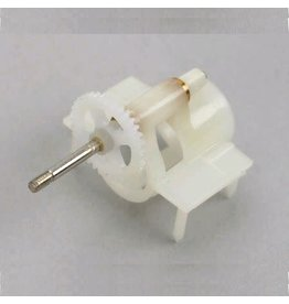 PARKZONE PKZ3527 GEARBOX WITHOUT MOTOR