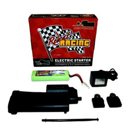 REDCAT RACING 70111E-KIT ELECTRIC STARTER KIT