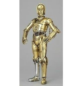 BANDAI BAN196418 C-3PO STAR WARS 1/12 SCALE