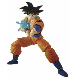 BANDAI BAN219762 SON GOKU DRAGON BALL Z