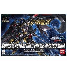 BANDAI BAN5057591 1/144 GUNDAM ASTRAY GOLD
