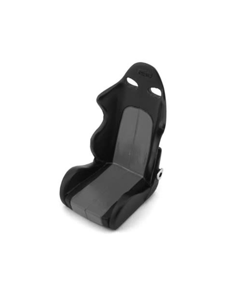 SIDEWAYS RC SDW-BSEATV2-BK SCALE DRIFT BUCKET SEAT V2 BLACK