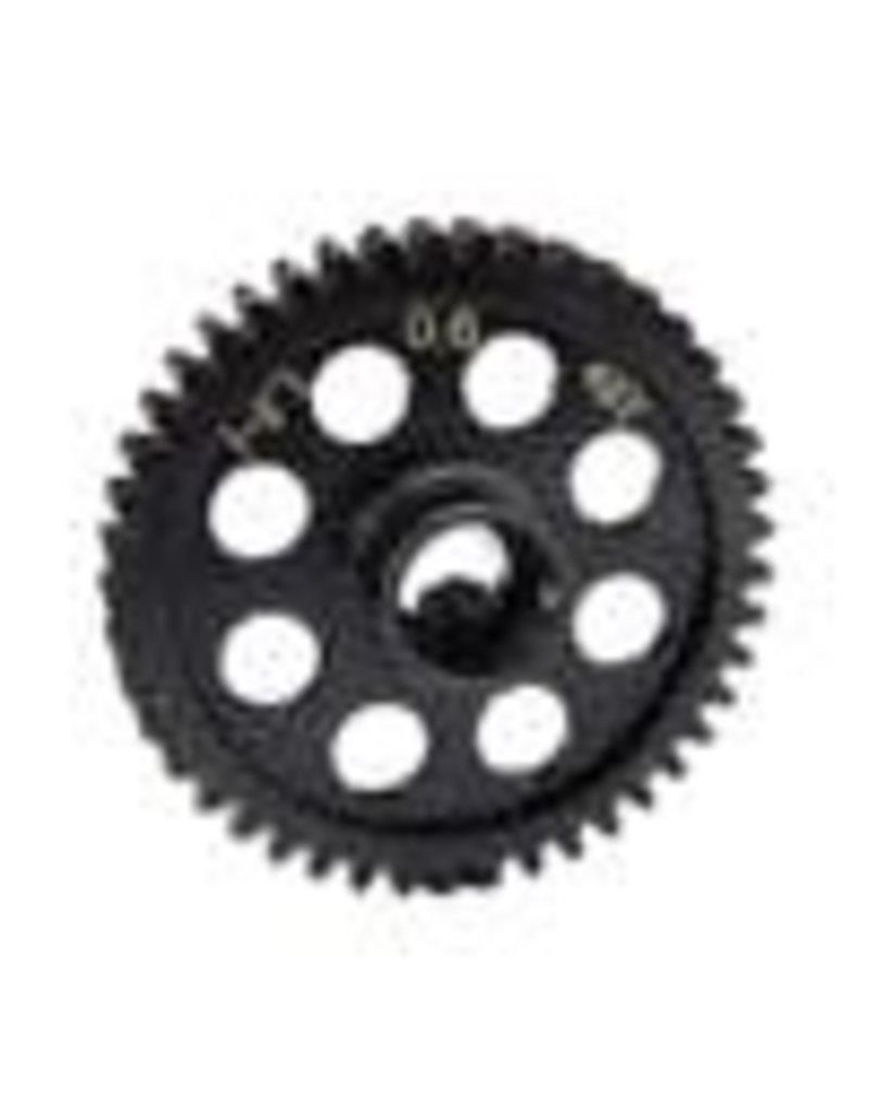 HOT RACING HRASDMD45M06 45T STEEL SPUR GEAR